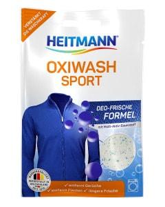 HEITMANN Oxi Wash Sport 50 g
