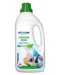HEITMANN Liquid Soda 1000 ml