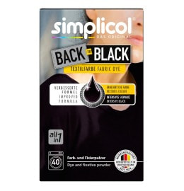 simplicol Back to Black