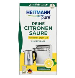 HEITMANN Pure Citric Acid 350 g