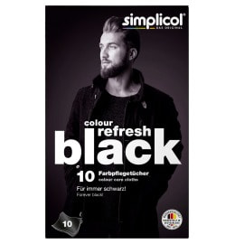 simplicol colour refresh black 10 Stück