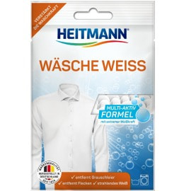 HEITMANN Laundry White 50 g