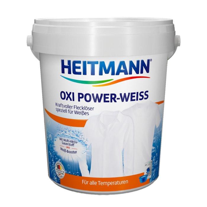 HEITMANN Oxi Power White 750 g