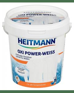 HEITMANN Oxi Power-Weiss 750 g