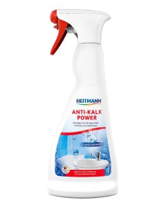 HEITMANN Anti-Kalk Power 500 ml