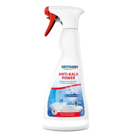 HEITMANN Anti-Limescale Power 500 ml