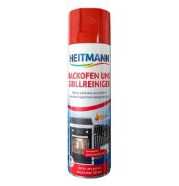 HEITMANN Oven & Grill Cleaner 500 ml