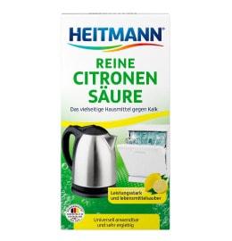 HEITMANN Reine Citronensäure 375 g