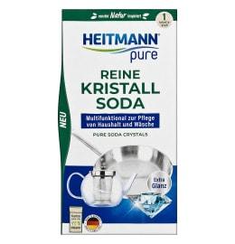 HEITMANN Pure Soda Crystals 350 g