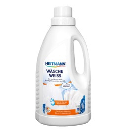 HEITMANN Laundry White 500 ml