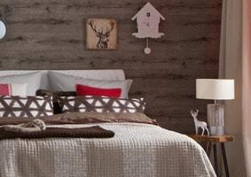 Cosy cabin 2